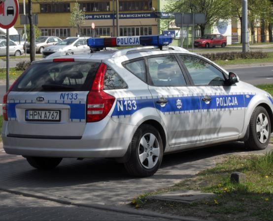 Policja Włocławek: Odpowiedzą za posiadanie narkotyków.