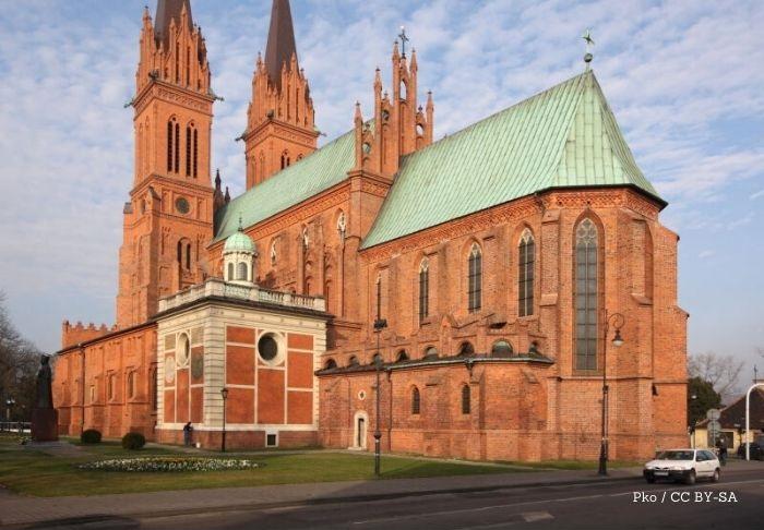 CK Włocławek: Wystawa pokonkursowa