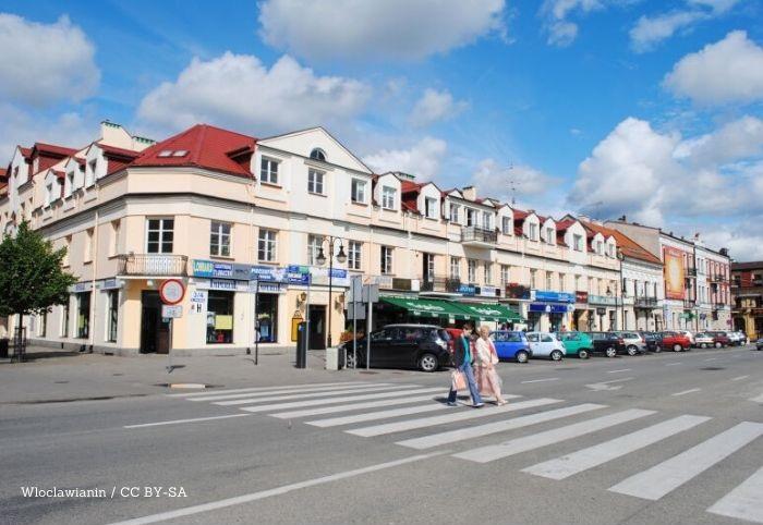 Powiat Włocławek: XXIV Sesja Rady Powiatu we Włocławku