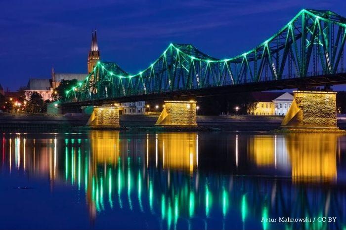 UM Włocławek: Można składać projekty do Włocławskiego Budżetu Obywatelskiego na 2021 rok