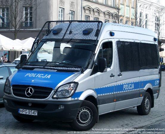 Policja Włocławek: ZAPROPONOWAŁ ŁAPÓWKĘ, BO OBAWIAŁ SIĘ KONTROLI TRZEŹWOŚCI