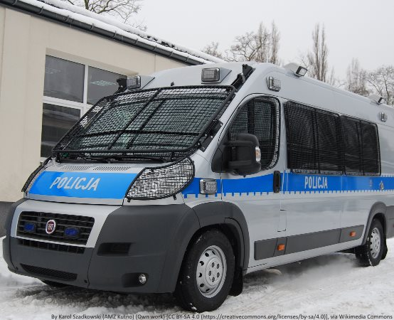 Policja Włocławek: Ponad 100 gram amfetaminy zabezpieczyli policjanci z Włocławka