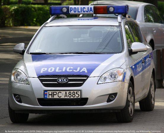 Policja Włocławek: Policjanci z grupy SPEED wyeliminowali z ruchu kierowcę, który zlekceważył obowiązujące ograniczenie prędkości