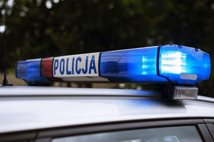 Policja Włocławek: KOMUNIKAT